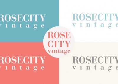 4 brand logo colors