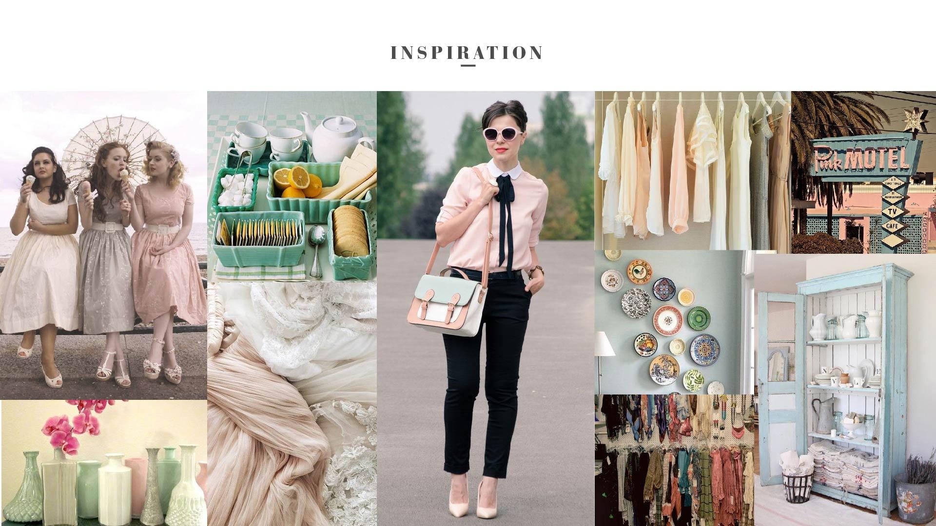 7 brand inspiration