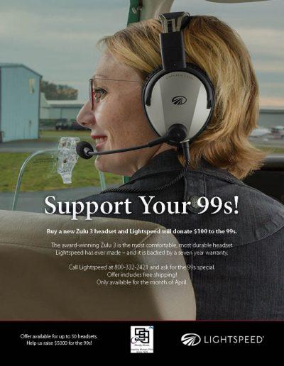 LS-99's Ad