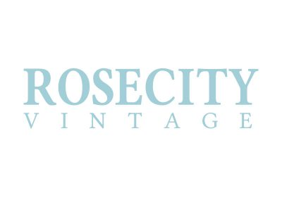 Rose City Vintage Logo
