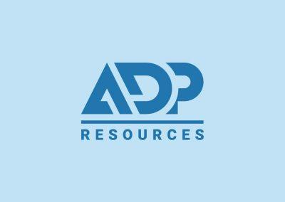 adp resources salem logo