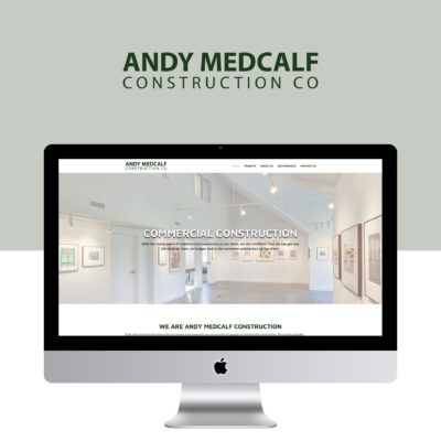 Andy Medcalf Construction