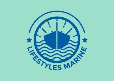 boat store logo
