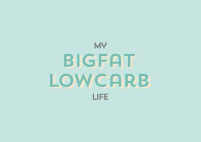 food blog logo