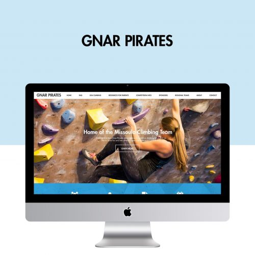 Gnar Pirates