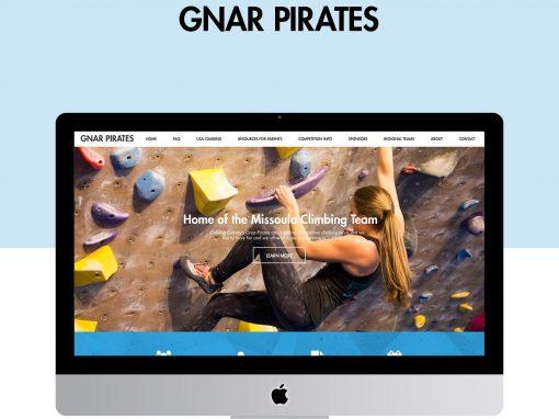 Gnar Pirates