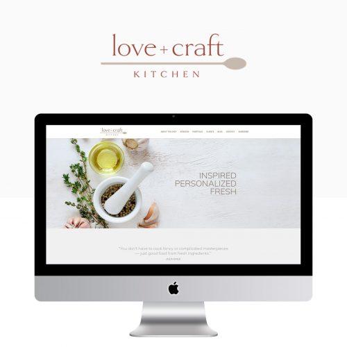 Love + Craft Kitchen