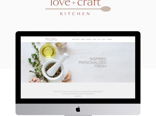 Love + Craft Kitchen