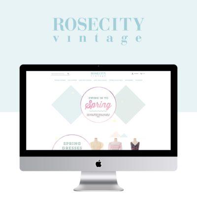 Rose City Vintage