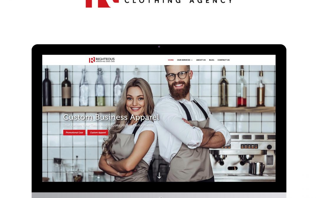 Righteous Clothing Agency