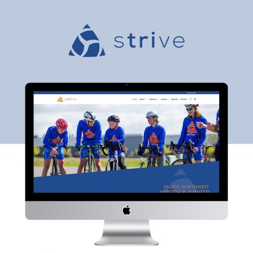 Strive Web Development